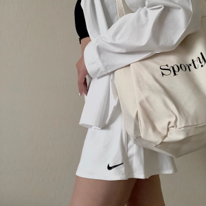 $33起 新款上线Nike 爆款网球裙 欧美博主新宠 Dealmoon直播爆款