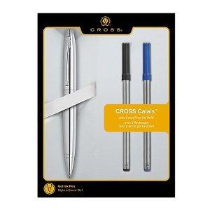 Last Day: $19.99Cross Calais Rollerball Pen and Refill Sets