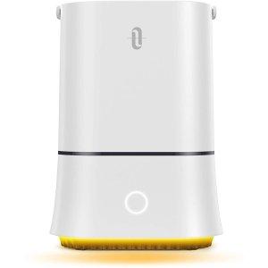 TaoTronics 4升超声波冷雾加湿器 带夜灯/睡眠模式