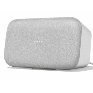 $188Google Home Max + Google Home Mini