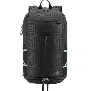 $23.21(原价$48.91)+包邮adidas Studio Ⅱ 运动双肩背包促销