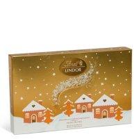 Lindor 节日款松露巧克力礼盒 16颗装