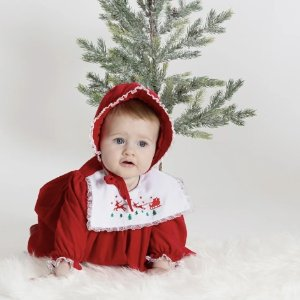 Up to 62% OffCarriage Boutique & More Sweet Kids' Looks