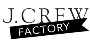 额外5折+包邮折扣升级:J.Crew Factory官网 美衣美鞋折上折热卖