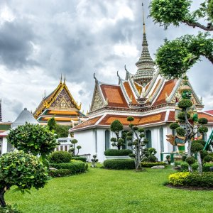 As low as $405Los Angeles to Thailand Roundtrip Flight
