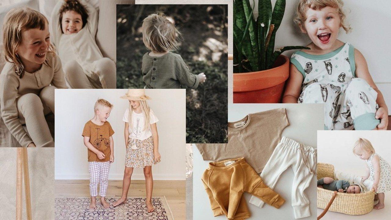 睡衣、居家服、爬爬衣!中高端宝宝衣服推荐!花了上千刀买衣服的经验教训都在这一篇啦