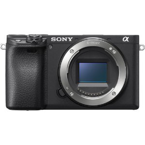 $898起 预购开始 二月底发货Sony a6400 无反相机 Vlog新神器 多款镜头套机可选