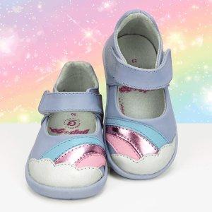 低至5折+额外7.5折+小礼物10周年独家:pediped 童鞋官网 全场热卖,童靴福袋最超值