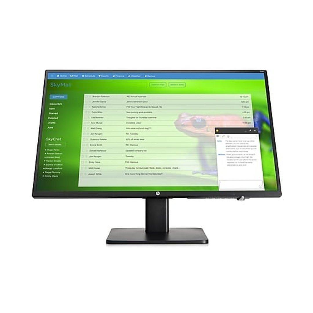 P241v 24吋 1080P 全高清LED 显示器