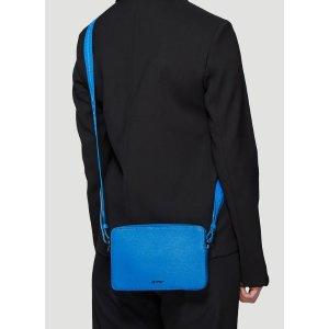 Off-WhiteFannypack Belt Bag in Blue