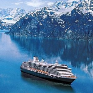 From $649Holland America | 7-Day Alaska Cruise
