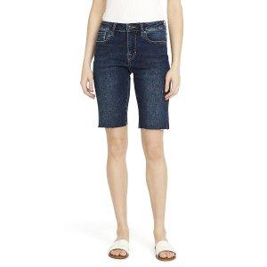Buffalo牛仔短裤