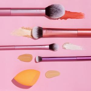 无门槛6.7折Real Techniques 彩妆工具 BeautyBlender 平替 性价比最优选