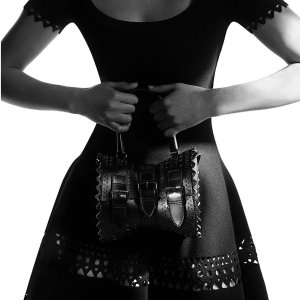 New CollectionBergdorf Goodman Alaia Clothing and Bags