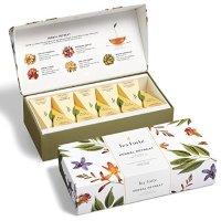 5种口味舒缓神经草本茶混合礼盒 10包