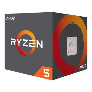 $119.99AMD RYZEN 5 2600 6-Core 3.4 GHz (3.9 GHz Max Boost)
