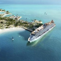 As Low as $1997 Days Caribbean Western MSC Armonia