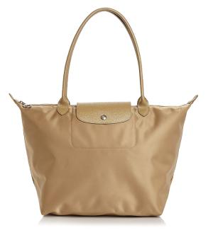 $114 (原价$190)Longchamp Le Pliage Neo 大号饺子包
