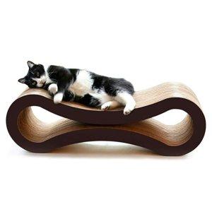 $34.97PetFusion Ultimate Cat Scratcher Lounge