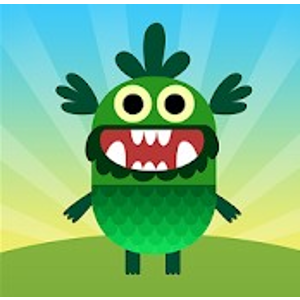 免费下载幼儿教育类手游《Teach Your Monster to Read》iOS/Android