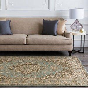 低至1.2折 封面地毯$27收闪购:Wayfair 精选家饰家具品限时热卖