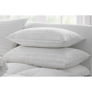 Deluxe Feather & Down Pillow 羽绒枕
