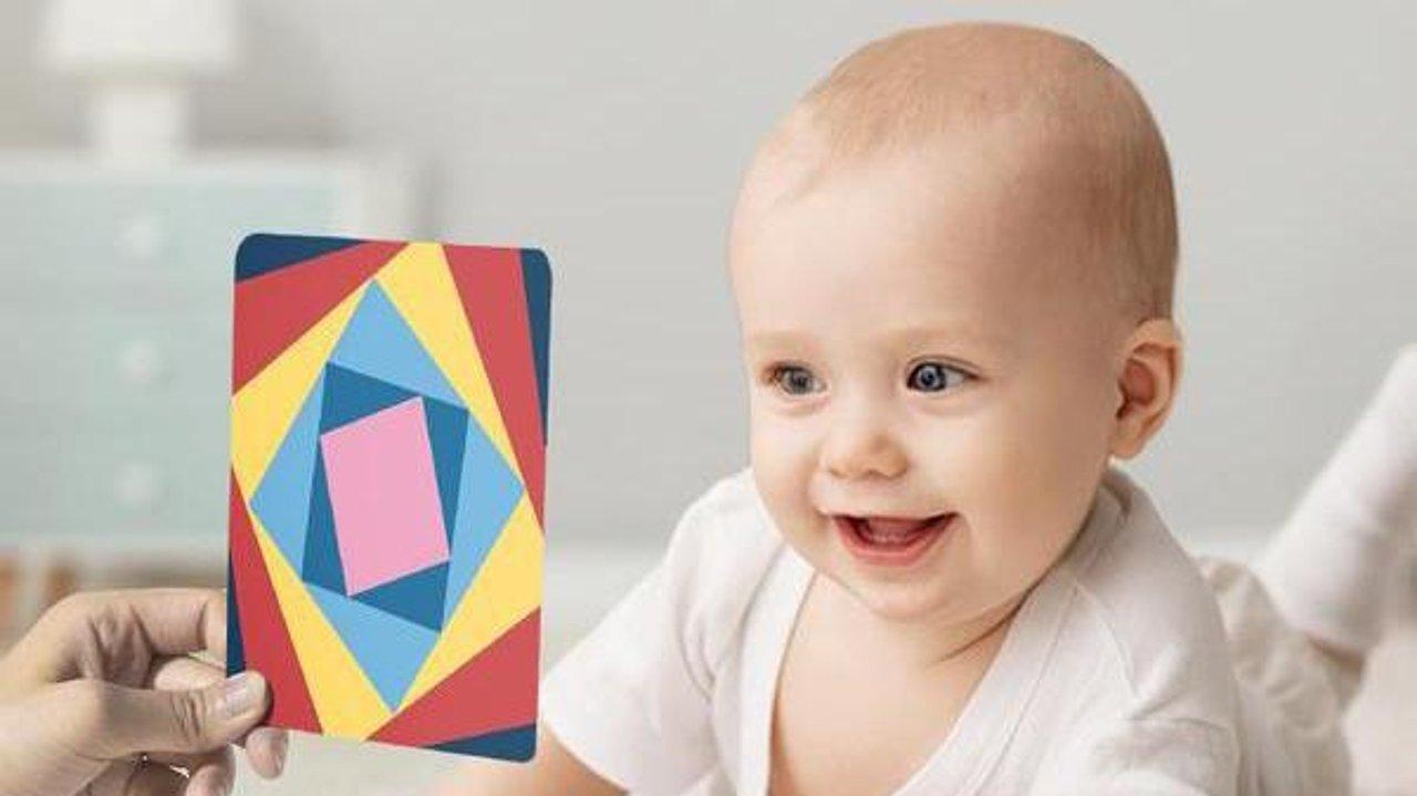 宝宝0-1岁成长育儿宝典
