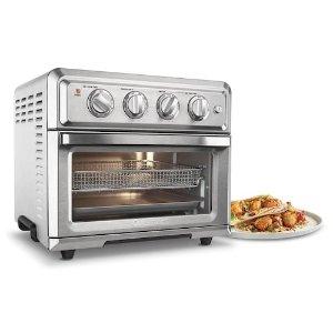 $135.99 + $20 Kohl's cashCuisinart Air Fryer Toaster Oven @ Kohl's