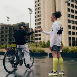 正价8折 €16收Reebok运动内衣SportScheck 秋季新品折扣闪现 Nike、Puma、Lacoste都参与