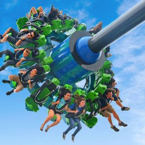 3 Day 2 Park Access As low as $69.99San Antonio Sea World End of Summer Sale
