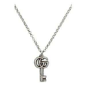 GucciGG钥匙项链