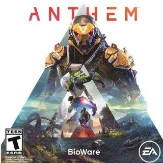 $39.99(原价$59.99)《圣歌》PC / Xbox One / PS4 实体版