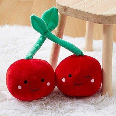 Hiccups 可爱樱桃抱枕