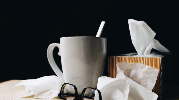 远离流感必备清单!安心健康过春节!