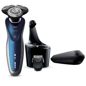 $139.95Philips Norelco Electric Shaver 8900 with SmartClean, Wet & Dry Edition S8950/90