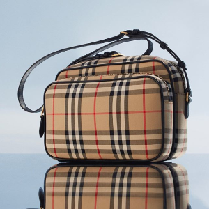 Up to 40% OffBloomingdales Select Burberry Handbags on Sale