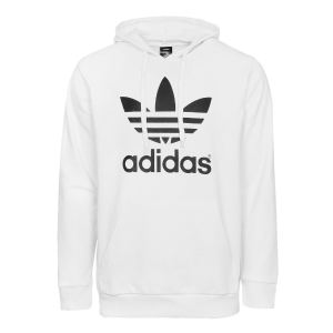 2 for $50adidas Men's Trefoil Fleece Hoodie