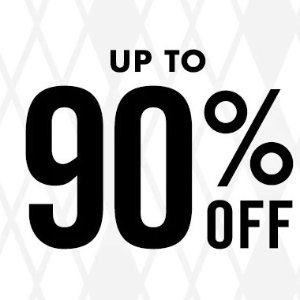 Up to 90% offSaks OFF 5TH Selected Clothes Sale