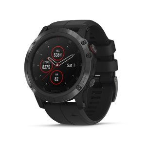 $578.47 支持血氧检测Garmin Fēnix 5X Plus GPS 专业户外智能手表