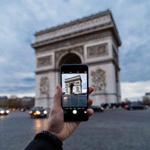 直飞往返仅$323起洛杉矶--法国巴黎往返机票低价 2月-3月日期
