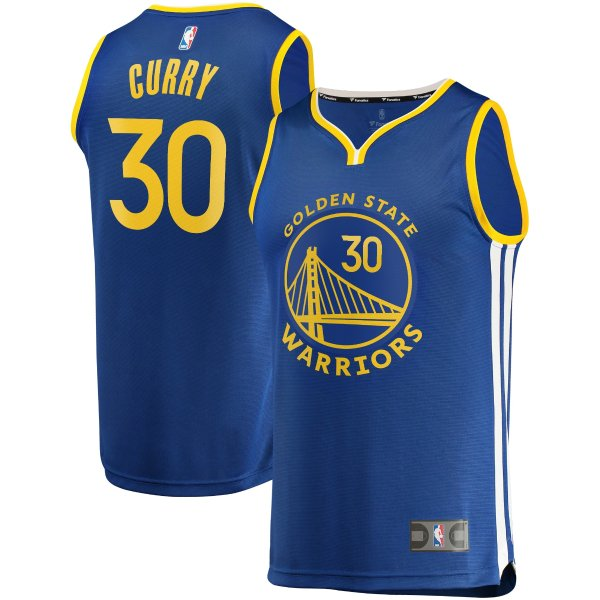 Stephen Curry球衣