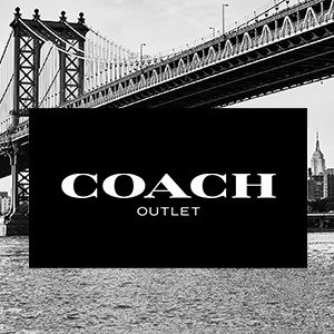 5% Off + Up to $100 OffUnion Pay and Coach @ Union Pay