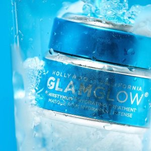 25% Off + GWPGlamglow Skincare and  Beauty on Sale