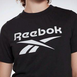 ReebokIdentity Cropped T-Shirt