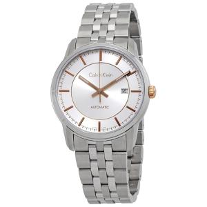 CALVIN KLEIN Infinite Automatic Men's Watches 5 styles