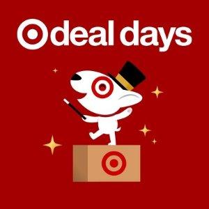 3-Day Hot SaleTarget 2021 Deal Days Sale