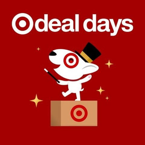 3-Day Hot SaleComing Soon: Target 2021 Deal Days Sale