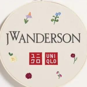 终于开售 仅€3.9起收联名经典Uniqlo x JW Anderson 2021春夏联名 春天小碎花上身啦