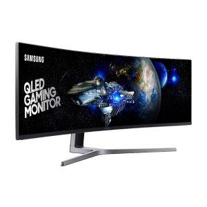 """Samsung 49"""" CHG90 QLED Gaming Monitor"""