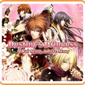 As low as $5.99Nintendo Switch Otome Game